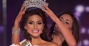 Maria Gabriela Isler Alvares is MISS VENEZUELA 2013!