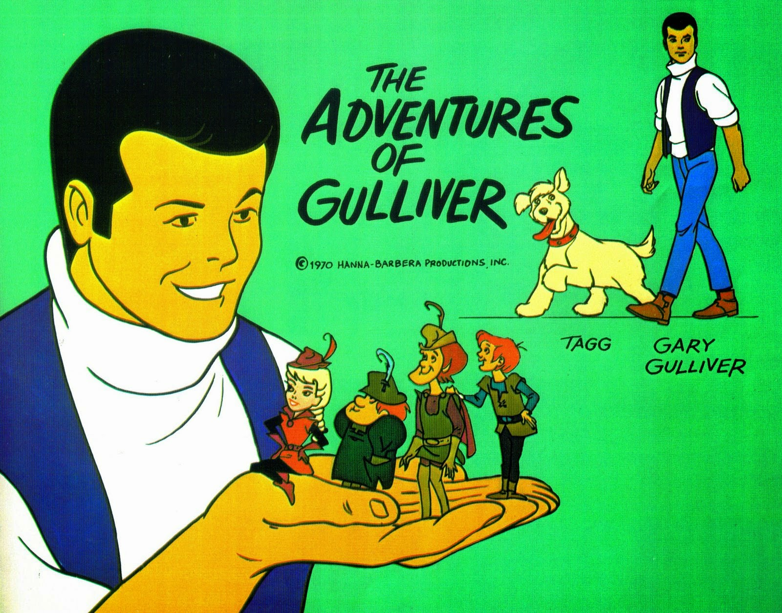 Ben 10  Alien Force furthermore Batman Reanimated Baby Doll moreover Gumball Mascot Adult Costumes besides Geek Tv Adventures Of Gulliver Aka further The Original Nicktoons. on old cartoon network episodes