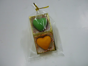 choc doorgift