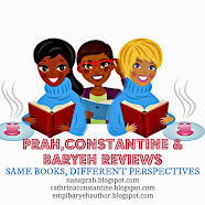 Prah, Constantine and Baryeh Reviews