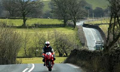 motorbike, ride, supermoto