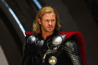 thor movie chris hemsworth