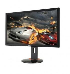 Flipkart : Buy Acer 24 inch LED Backlit LCD – XB240H Monitor Rs. 14,240 only, Full HD Display