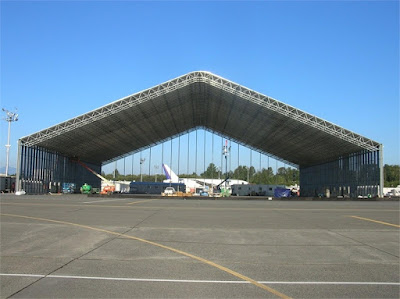 home Hangar Design