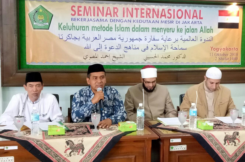Seminar Internasional 2018
