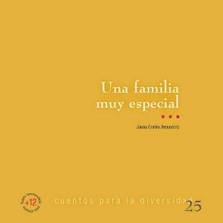 25.UNA FAMILIA MUY ESPECIAL