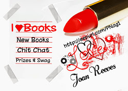 "<b>FREE ""I LUV BOOKS"" For READERS</b>"