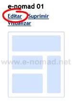 Click en Editar