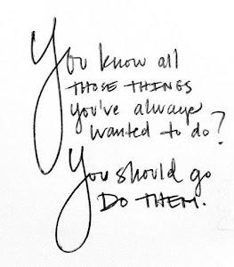 ♥ Quote
