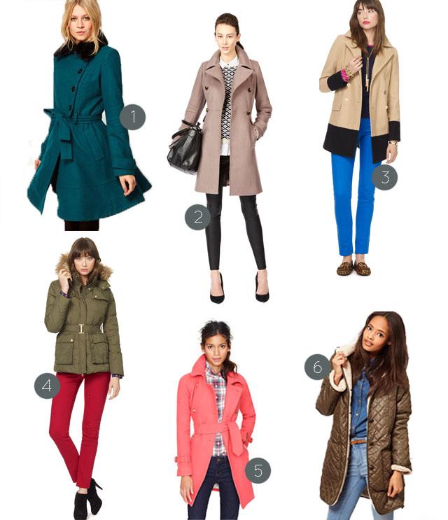 winter coats on sale