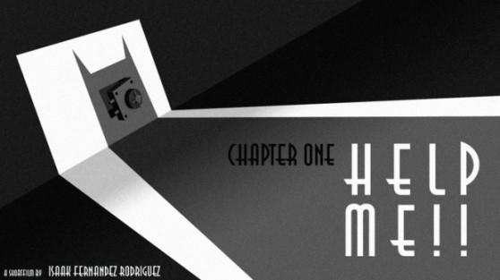 Cortometraje - Batman Chapter One