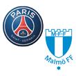 Paris St. Germain - Malmö FF