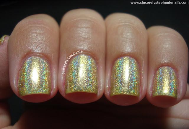 glitter gal 24 carat