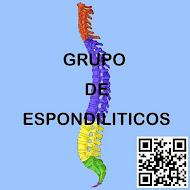busca en Facebook el Grupo Ceade Espondilíticos ¡ÚNETE A NOSOTROS!