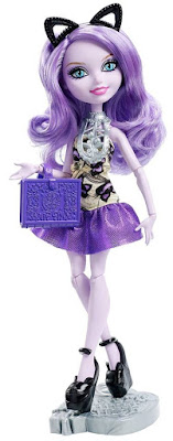 TOYS : JUGUETES - EVER AFTER HIGH : Book Party Kitty Cheshire | Muñeca - Doll Producto Oficial 2015 | Mattel  | A partir de 6 años Comprar en Amazon España & buy Amazon USA