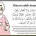 [WAJIB TAHU] 10 Petua serta Doa Mudah Bersalin