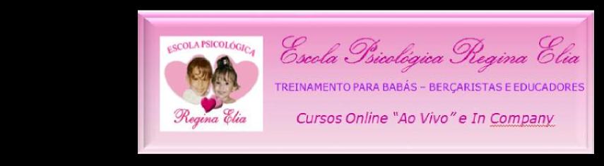 Escola Regina Elia