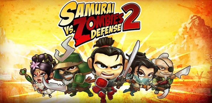 samurai vs zombies hack windows 10