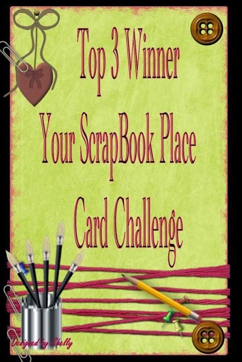 Mid-April Challenge