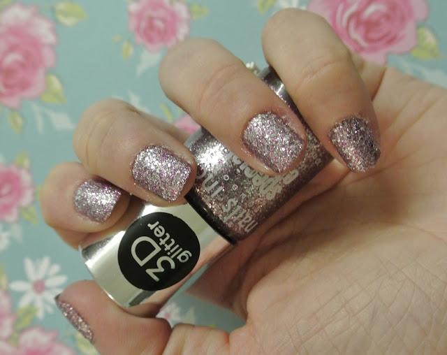 nails inc marylebone