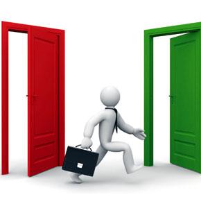El arte de la estrategia estrategias para cambiar de trabajo for Oficina de cambio