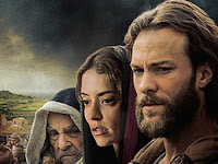 Saul Journey to Damascus (2015)
