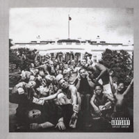 The Top 50 Albums of 2015: Kendrick Lamar - To Pimp a Butterfly