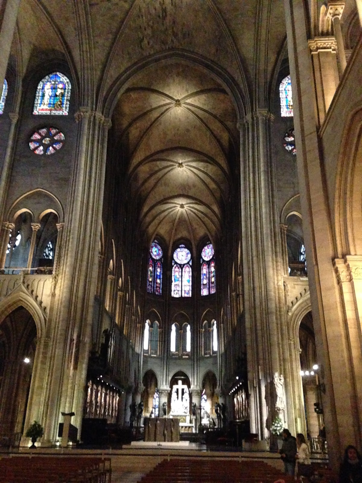 Poetry Laurels: On Polish Christmas in the Notre Dame Cathedral,and ...