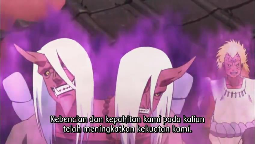 2 Naruto Shippuden Episode 305 [ Subtitle Indonesia ]