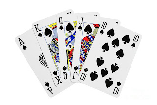 About Playing Cards