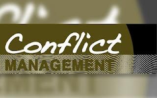 manajemen konflik dalam komunikasi antar personal