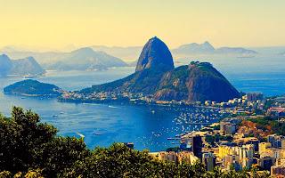Pao De Acucar, Rio De Janeiro