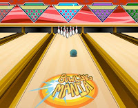 لعبة البولنج | Skittles