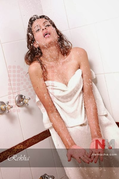 rekha nude model model hot images