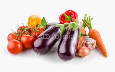 Tomates, Berenjenas Zanahorias,cebollas