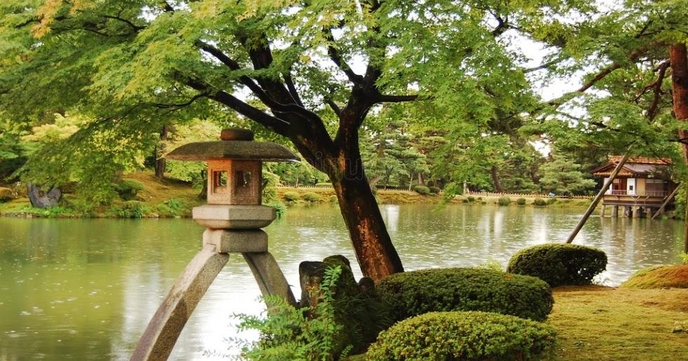 jardinitis los jardines de kenroku en jap n