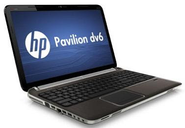 HP Pavilion dv6-6016tx Laptop Price In India