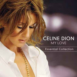 Celine Dion My Love Ultimate Essential Collection CD Capa
