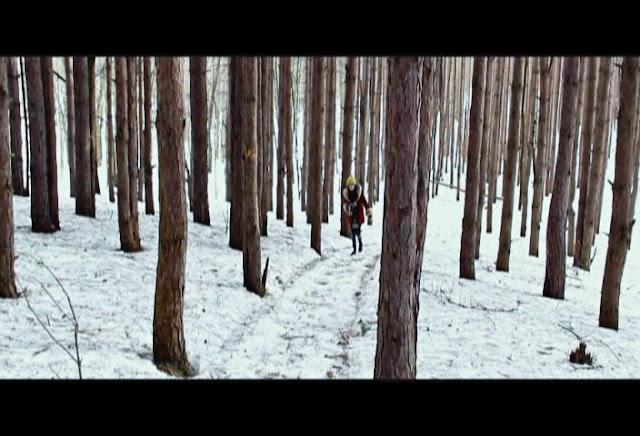Shadow World: The Haunting of Mysti Delane DVD still