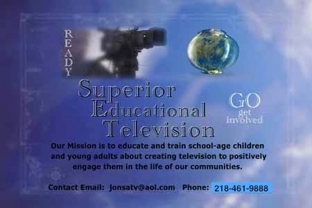 Superior ed tv