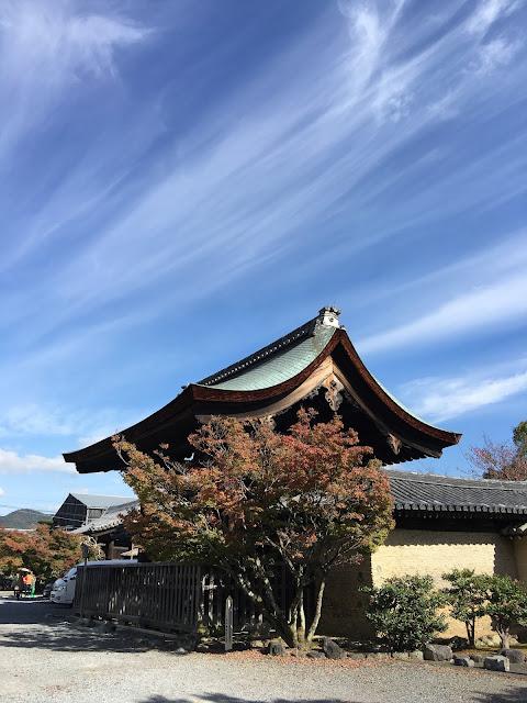 kyoto arashiyama tenryuuji tenryuji tenryu temple