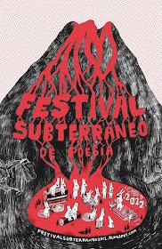 Festival Subterraneo de Poesía