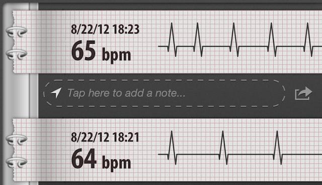 الحلقة787 :حول كميرا الهاتف إلى جهاز لقياس سرعة نبضات القلب
