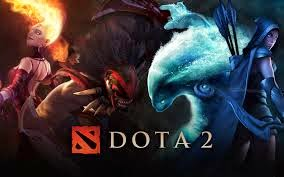 Download Game PC DOTA 2 Full Version Auto Update