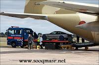 ارشادات للنقل الجوي للبضائع,النقل الجوي,الشحن الجوي,التصدير,الاستيراد,سوق مصر