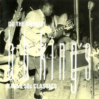 bb king - do the boogie (1989)