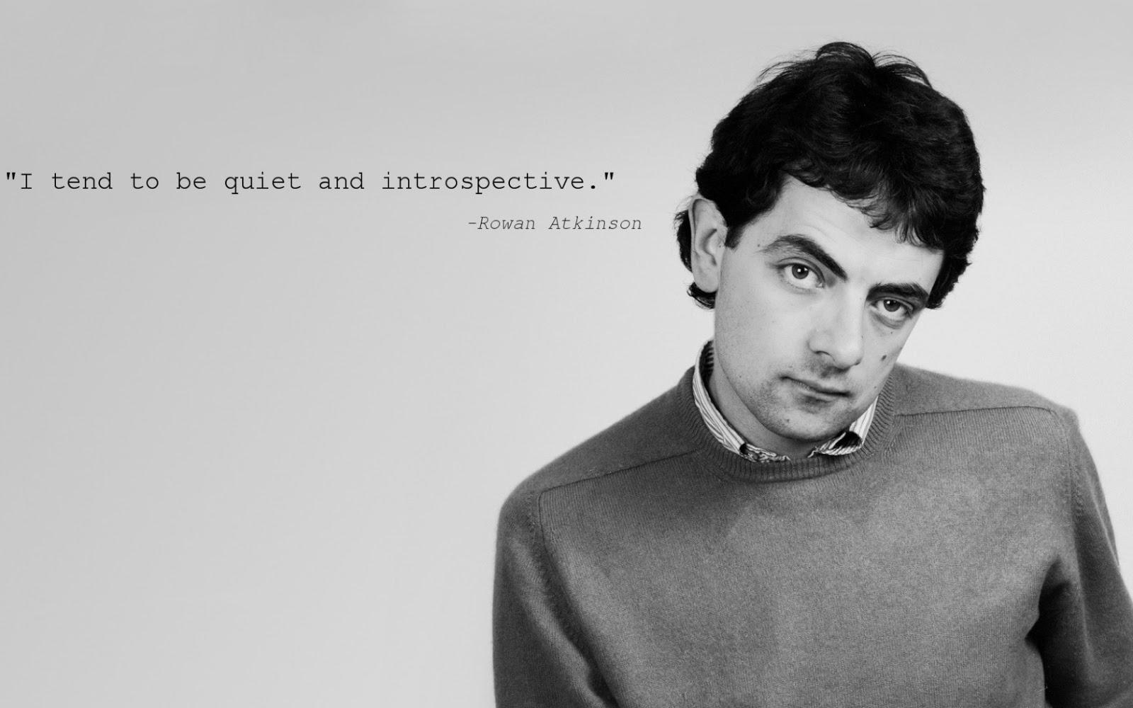 Imagenes de Rowan Atkinson
