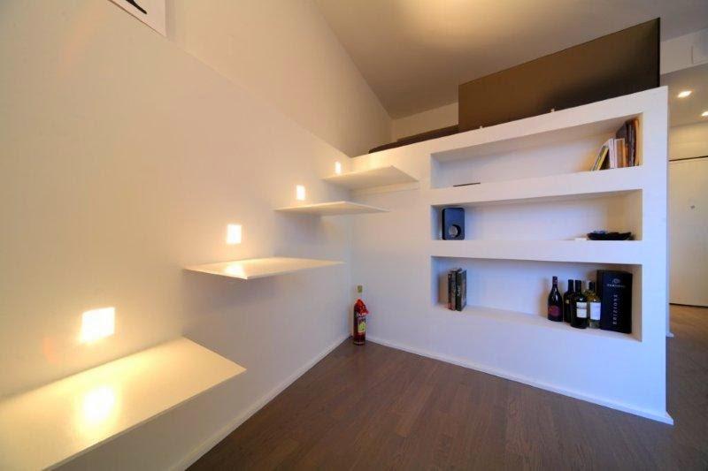 Interior Relooking: Come illuminare le stanze