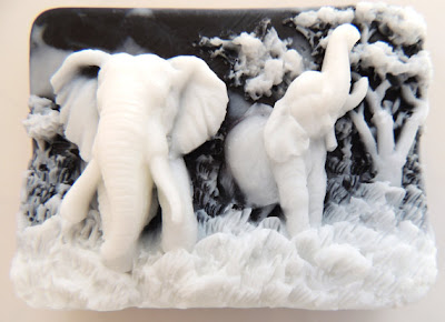 Modern Soaps and Clever Soap Designs (15) 14