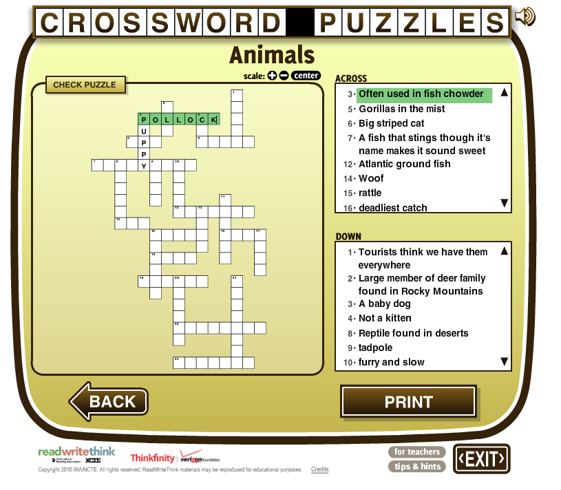 read write think crossword Readwritethink crossword puzzle sound energy crossword puzzles readwritethink most searched keywords zija propay login xmies8 sr 4320 areas of complex shapes.